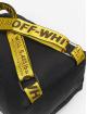 Off-White Rucksack Nylon Mini noir