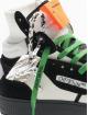 Off-White Sneaker 3.0 Off Court Calf Leather nero