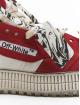 Off-White Sneaker Off Court weiß
