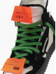 Off-White Snejkry 3.0 Off Court Calf Leather čern
