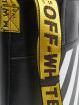 Off-White Tasche Leather schwarz