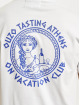 On Vacation T-Shirt Ouzo Tasting weiß