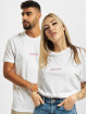 On Vacation t-shirt Dolce Vita wit