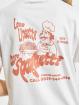 On Vacation T-shirts Less Upsetti hvid