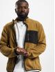 Only & Sons Демисезонная куртка Onsdavis коричневый