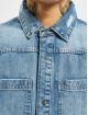 Only & Sons Chemise onsLucas Life Overshirt bleu
