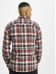 Only & Sons Chemise onsSimon Check Flannel brun