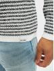 Only & Sons Gensre Onssato Knit Noos hvit