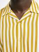 Only & Sons Hemd onsWayne Striped Viscose Noos beige