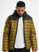 Only & Sons Kurtki pikowane onsSteven Quilted Noos khaki