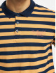 Only & Sons Poloshirt Onseven Life Polo Indigo Nf 6622 orange