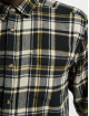 Only & Sons Shirt Onssimon Checked Flannel blue