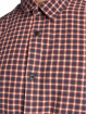 Only & Sons Shirt Onstony Ls Yd Check red