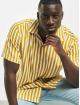 Only & Sons Skjorte onsWayne Striped Viscose Noos beige