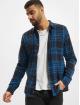 Only & Sons Skjorte Onsnate blå