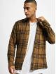 Only & Sons Skjorter Onsnate brun
