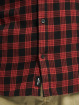 Only & Sons Skjorter onsEmil Flannel Check red