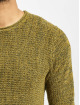 Only & Sons Sweat & Pull onsSato 5 Multi CLR Knit Noos jaune