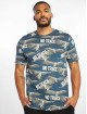 Only & Sons T-Shirt onsLeon blue