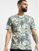 Only & Sons T-Shirt onsMelody Life Reg Aop weiß