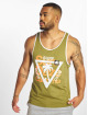 Only & Sons Tank Tops onsLorry olive