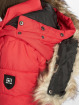 Only Coats onlNorth red 4