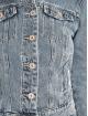 Only Denim Jacket onlChris Tape blue