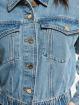 Only Denim Jacket onlRave Life Ela Denim blue