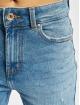 Only dżinsy przylegające Onlemily Repaired niebieski