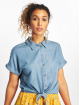 Only Hemd onlMilen blau