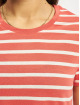 Only jurk onlMay Life Shortsleeve rood