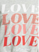 Only Pullover onlLove Life grey