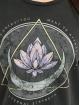 Only Pulóvre onlLucinda Life Lotus/Moon èierna