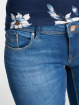Only Skinny Jeans onlCoral blau 3