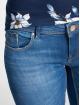 Only Skinny Jeans onlCoral niebieski 3
