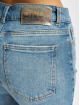 Only Slim Fit Jeans Onlemily Repaired blue