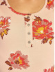 Only Sukienki onlNiella Button rózowy