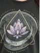 Only Swetry onlLucinda Life Lotus/Moon czarny