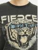 Only T-Shirt onlLucy Life Reg black