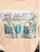 Only T-Shirt Onllux Life Fit JRS rose