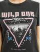 Only T-Shirt onlLucy Life Reg Favourite schwarz