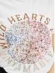 Only T-shirt Onllucy Life Flower Box JRS vit