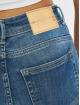 Only Tynne bukser Onlpush Shape blå