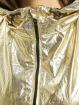 Only Übergangsjacke onlAlicia Metallic goldfarben