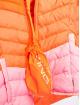 Only Vattert jakker onlDemi Blocked oransje 3