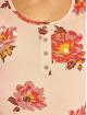 Only Vestido onlNiella Button rosa