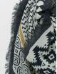 Oxbow Huivit / kaulaliinat Quotana Printed Square musta 2