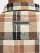 PEGADOR Hemd Flato Heavy Flannel braun