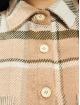 PEGADOR Shirt Jada Heavy brown