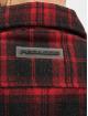 PEGADOR Shirt Livno Oversized red